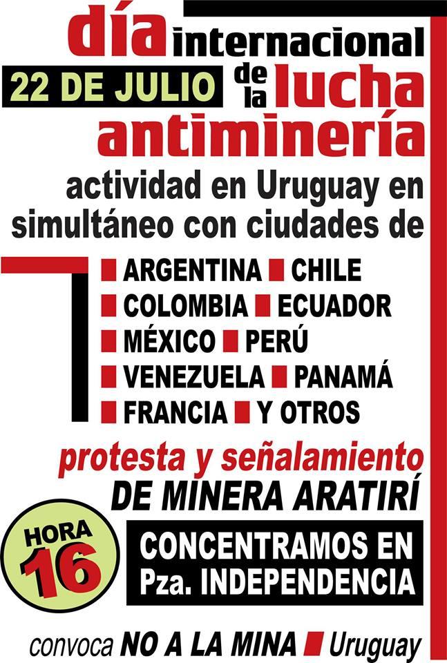 dia mundial uruguay