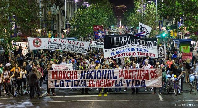 8ª marcha anp